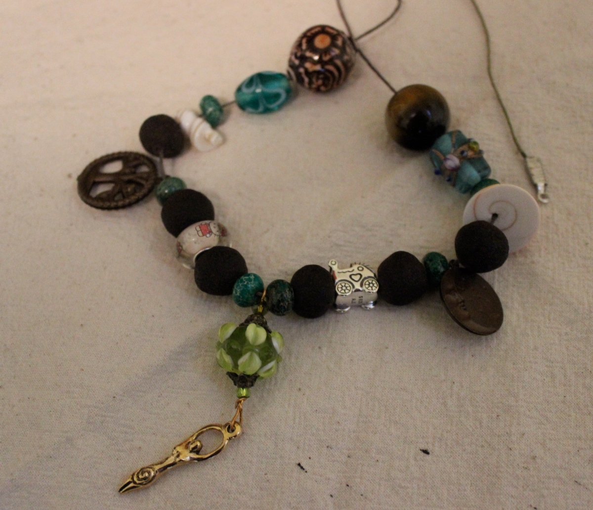 Blessingway Beads