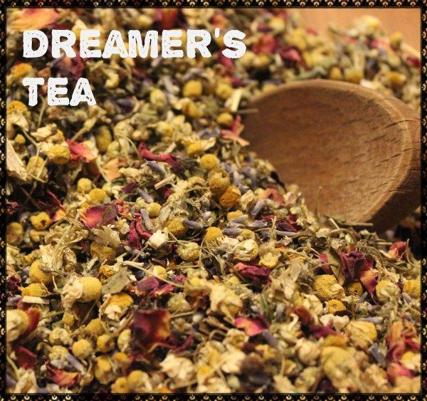 dreamer's tea