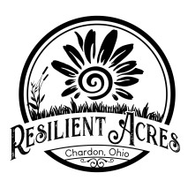 resilient acres logo